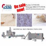 中国の機械か機械装置または設備製造業者を作る人工的な栄養の米の生産