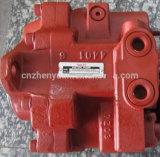 Pompa a pistone idraulica di NACHI PVD-2b-40p per l'escavatore di Yc35 /Komatsu40