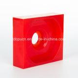 Ovaler/rechteckiger/dichtung-Scheuerschutz des Quadrat-/U Grooved Gummider tüllen-NBR