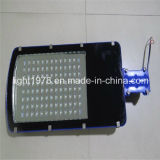 Aluminiumpole 6m 30W LED Street Light Solar
