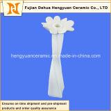 Novo design do vaso de mesa de cerâmica de uso diário (estofos)