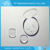 Silikon ovales Windows für Laser-Kollimator