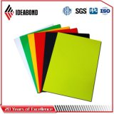 Roof Sheets Price by Sheet High Gloss aluminum Composite panel
