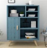 Usine créatifs personnalisables petit livre de bibliothèque L'armoire en bois