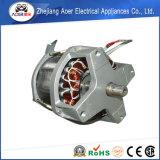 AC単一フェーズの高品質および低いオーバーヘッド保証ピリオド0.5kwモーター