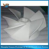 Protótipo automotriz do Rapid da impressora das peças 3D