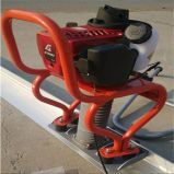 Gasolina Honda Concrete Vibratory / Vibrating / Vibrator Truss Screed Concrete Floor Leveling Machine