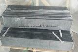 Shanxi noir de l'intérieur de granit noir poli Windowsill