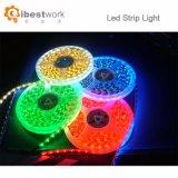 Indicatori luminosi di striscia di RGB degli indicatori luminosi di striscia dell'indicatore luminoso LED del nastro di alta luminosità LED