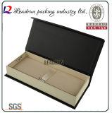 Деревянные упаковки подарок пальчикового типа Pen окно дисплея бумаги пластиковой упаковки в коробки перьев окно дисплея (Ys12A)