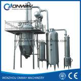 Rho High Efficient Factory Price Economia de energia Hot Reflux Solvente Extraindo Tanque Herbal Distiller