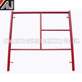 Het Systeem van de Steiger van het Frame van de ladder (Fabriek Guangzhou) (LF1700)