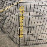 Mallas de cable de 2,1 mm mayorista corralito perro
