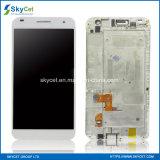 Huawei 보충을%s 공장 도매 LCD 디스플레이는 G7 Lte G7-L01 스크린 올라간다