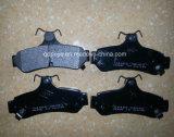 Fabricante de pastilhas de travões de disco de carro para a Toyota