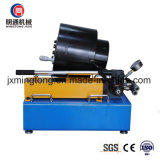 Kompakter manueller hydraulischer Hochdruckschlauch-quetschverbindenmaschine