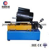 Manuel compact haute pression le flexible hydraulique de la machine de sertissage