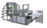 機械を作る計算機制御の二重層の冷たい切断袋