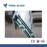 6+6mm, 8+8mm, 10+10mm, 12+12mm, 15+15mm, 19+19mm Gehard Gelamineerd Antislip Glas
