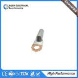 電気か電気適切な銅ターミナルアルミニウム接続ケーブルのラグナット