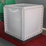 El tanque de agua de FRP SMC