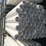 China Supplier Tube de PVC souple transparent pour le faisceau de câbles