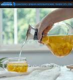 مستديرة زجاجيّة [كلد وتر] شراب شراب إناء لأنّ فصل صيف