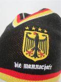 Chapeau tricoté de chapeau de Beanie de sports d'hiver de mode