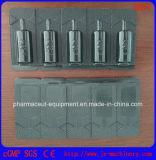 満ちるシーリング分類機械Dsm-120を形作るプラスチックアンプルLiqud