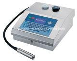 La machine continue d'imprimante à jet d'encre de Cij pour le lait en poudre peut (EC-JET500)