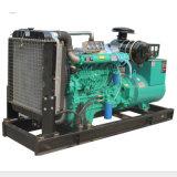 발전기는 중국에서 디젤 엔진을 강화했다