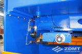 Tesouras de guilhotina hidráulica