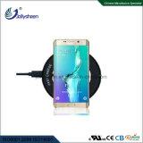 Fast Smart Wireless chargeur chargeur de bobine unique Smart Wireless Qi Modèle économique standard