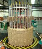 Het metaal-beklede Modulaire Compacte Mechanisme van het Mechanisme, Mechanisme van het Kabinet van de Distributie van de Macht van de Schakelaar van de Hoogspanning het Elektro met Stroomonderbreker