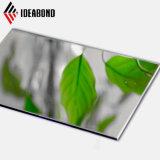 건축재료 알루미늄 합성 장을 광고하는 향상된 폴리에스테