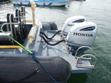 Aqualand 30feet 9m Rippen-Boot/Militray Rettungs-Patrouille/Bewegungsboot (RIB900B)