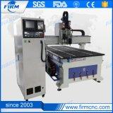 Atc CNC de Oscillerende Machine van de Router van het Karton van het Karton van het Leer van het Mes Scherpe