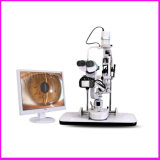 China Top Quality Ophthalmic Equipment Digital Slit Lamp für Ophthalmology (SLM-3)