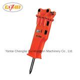 Il piccolo Ce idraulico coreano dell'interruttore ha approvato per tutto il tipo martello del Jack degli escavatori (DWT50) con gli scalpelli caldi da vendere