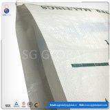 Venda por grosso de PP impressa saco de tecido para embalagem de Fertilizante 50kg