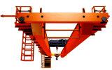 Träger-Brücken-Hebevorrichtung-Kran LH-3-50t doppelter