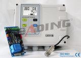 Calibratura del pulsante del pannello di controllo della pompa di innesco (L931-B)