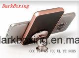 iPhone8 de mobiele Draadloze Lader van de Auto van de Reis met Navulbare Batterij RoHS