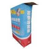Sac de soupape de papier d'emballage pour l'emballage adhésif de tuile