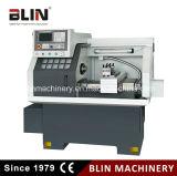 Ökonomischer Horizontal Mini CNC Lathe für Sale (CJK0632/0640/0640A)