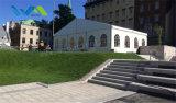 15X35m wasserdichtes Schutz-Luxuxzelt für Hochzeit, Schule-Ereignisse