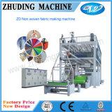 3200/1600 / 2400mm PP Spunbond tela no tejida que hace la máquina (ML)