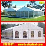 Романтическая свадебная Linging белого цвета со вкусом в рамке для торжественных мероприятий Палатка для продажи