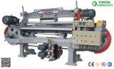Bandknife 1800mm EVA Blatt-aufspaltenmaschine des Blatt-Ausschnitt-Machine/EVA