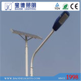 Concurrerende Quality 30-150W Solar LED Street Light